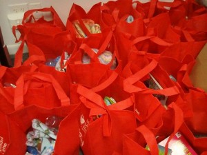 Care Bags